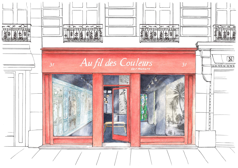 boutique 31